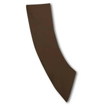 Official Brownie Sash Girl Scouts of America New  Regular X-Long Brown