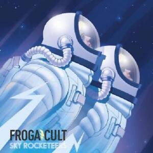 Sky Rocketeers von Frogacult (2012)