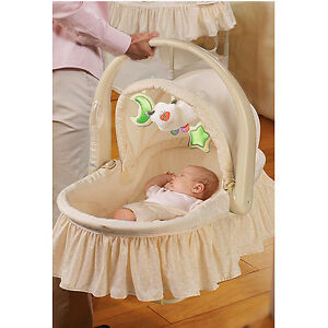 The First Years - Carry-Me-Near 5-in-1 Baby Bassinet Regina Regina Area image 2