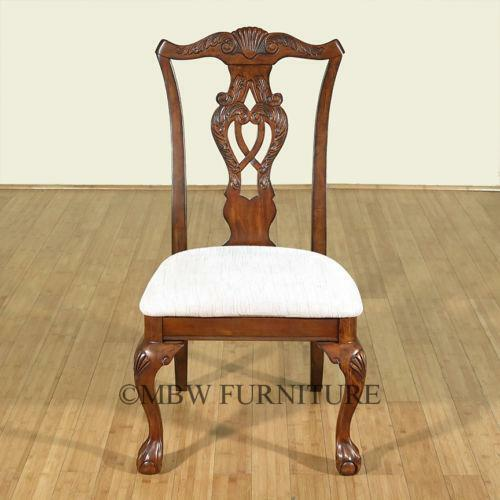 Chippendale Chair eBay : 3 from www.ebay.com size 500 x 500 jpeg 28kB