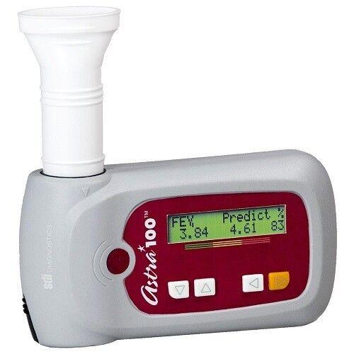 SDI Diagnostics Astra 100 Multifunction Spirometer 29-5100