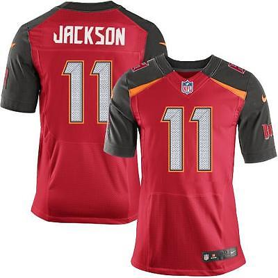 Desean Jackson Tampa Bay Buccaneers  11 Mens Stitched Jersey Nwt