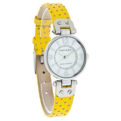 anne klein watches straps ebay