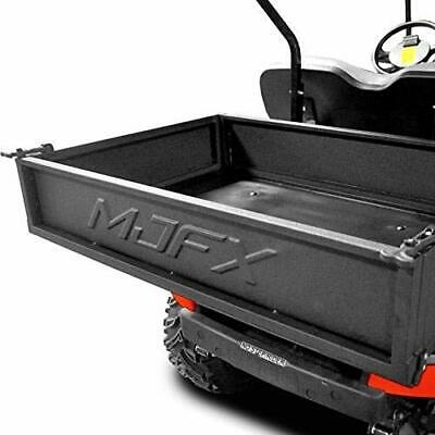 Madjax Heavy Duty Cargo Box Only - Mount Kits Sold Separately