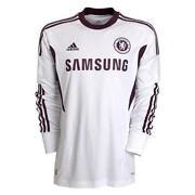 Chelsea Goalkeeper Shirt