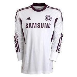 f2089b17d8f Chelsea Goalkeeper Shirts