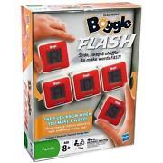 Boggle Flash