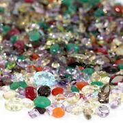 Loose Gemstones Lot