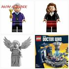 Weeping Angel Kids LEGO Building Toys
