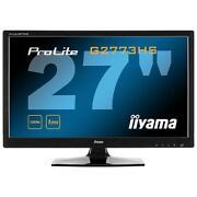 120 Hz Monitor
