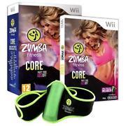 Zumba Core Wii