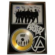 Linkin Park Signed