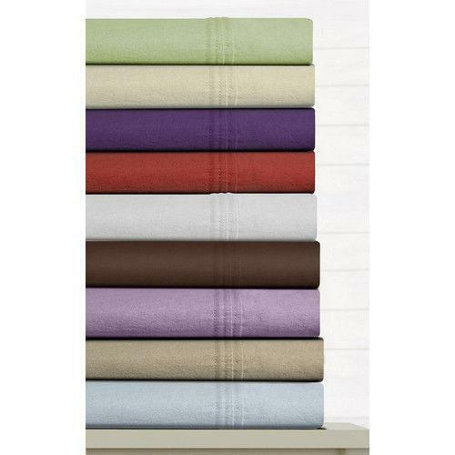 Deep Pocket Flannel Sheets Ebay