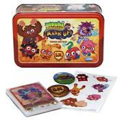 Moshi Monsters Series 2 Tin
