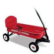 Radio Flyer Wagon Seat