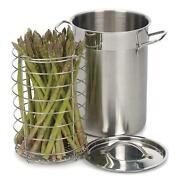 Asparagus Pot