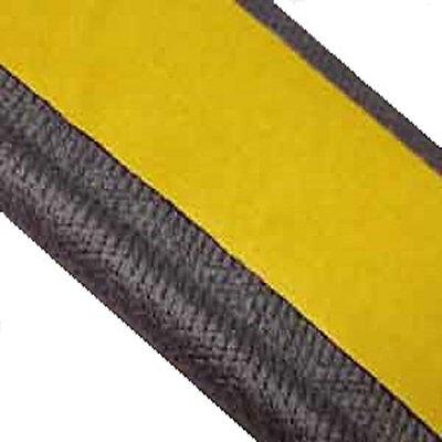 Instabind Grey Carpet Binding - Sold by The Foot - Regular Binding