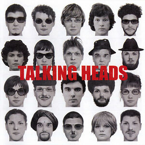 TALKING HEADS (THE BEST OF - GREATEST HITS CD SEALED + FREE POST)