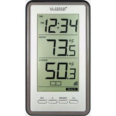 OPENED BOX La Crosse Technology WS-9160U-IT Digital Thermometer