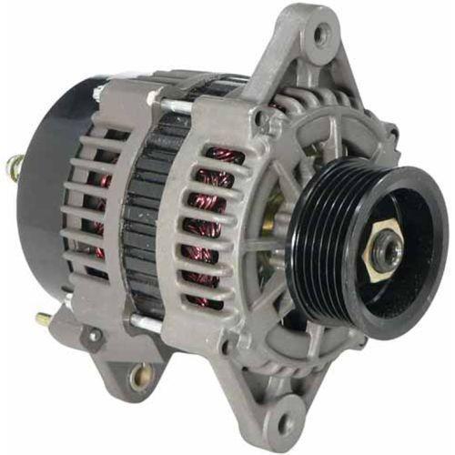 mercruiser coil wiring diagram mercruiser alternator: inboard engines & components   ebay mercruiser alternator wiring