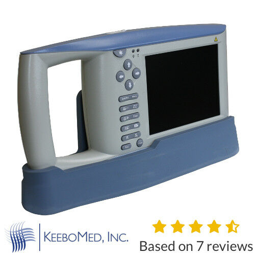 Handheld Ultrasound Kx5100v Bovine, Dairy Cow, & Rectal Insertion Arm | Keebomed
