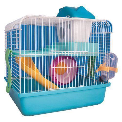dwarf hamster cage pet supplies ebay. Black Bedroom Furniture Sets. Home Design Ideas