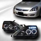 Honda Accord Lights