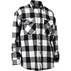 Flannel T-Shirts for Men