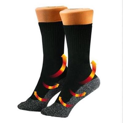 US! 35 Below Socks Keep Your Feet Warm and Dry Thin Black Fast Delivery -