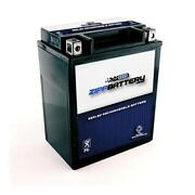Yamaha Big Bear Battery