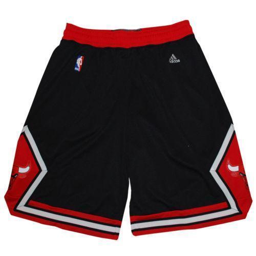 Chicago Bulls Shorts  Basketball-NBA  b91811fbd