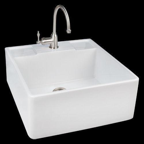 24 Quot Farmhouse Sink Ebay