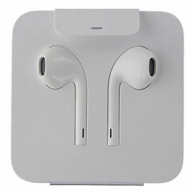 100% Genuine Apple iPhone 7 8 + XR XS Max Lightning EarPods Headphones EarPhones
