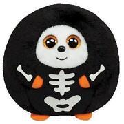 Spooky Beanie Baby
