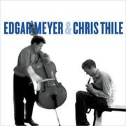 Chris Thile CD