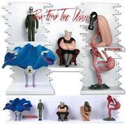 Pink Floyd Figures