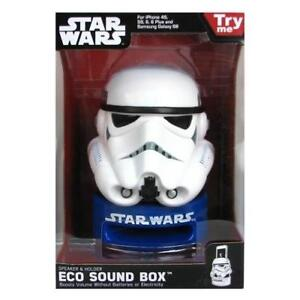 eco sound box star wars