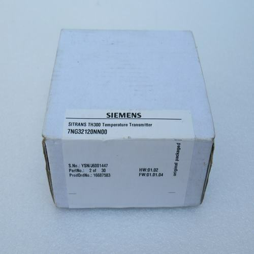 1pc New Siemens Temperature Transmitter 7NG32120NN00
