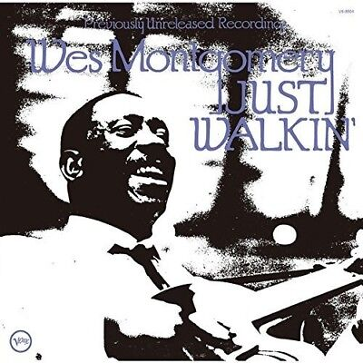 Wes Montgomery - Just Walkin [New CD] SHM CD, Japan - Import for sale  Shipping to India