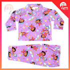 Dora the Explorer Dora the Explorer Dora the Explorer Girls' Sleepwear