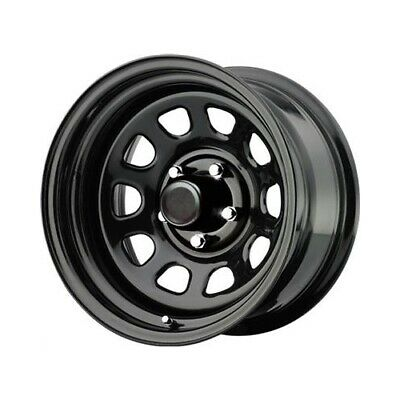 Pro Comp Wheels 51-5865 Steel Wheel Series 51 15x8 Gloss Black 5x4.5