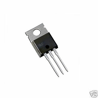 1 Pc Irf530 N-channel Power Fet 100v 17a. 9a1a