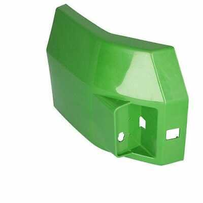 Rear Fender Extension Long - Left Hand Compatible With John Deere 6400 6500
