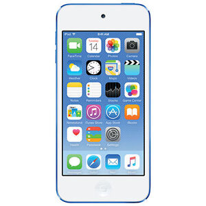 32GB 6th Generation iPod Touch