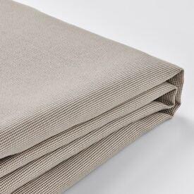 EKTORP Cover for armchair , totebo light beige WAS £59 IKEA Cardiff, #CircularHub