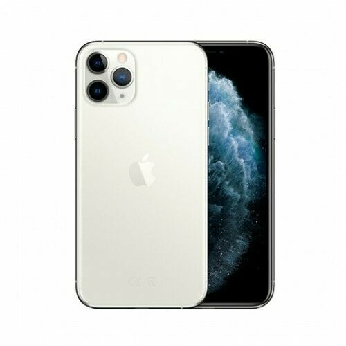 APPLE IPHONE 11 PRO 64GB SUPER RETINA XDR / A13 BIONIC / TRUE DEPTH 12MPX / 5.8""