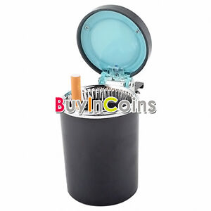 Portable-Car-Travel-LED-Light-Cigarette-Ashtray-Holder