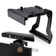 Kinect Sensor Mounting Clip