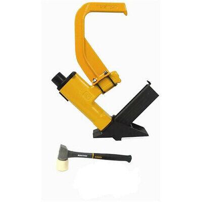 Bostitch 15-12 Ga. Flooring Stapler Kit Miiifs Recon