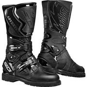 Mens Motorcycle Boots Sidi